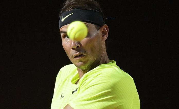 Nadal, Djokovic, Halep y Pliskova vencen y convencen en sus estrenos en Roma