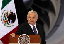 AMLO va contra los expresidentes