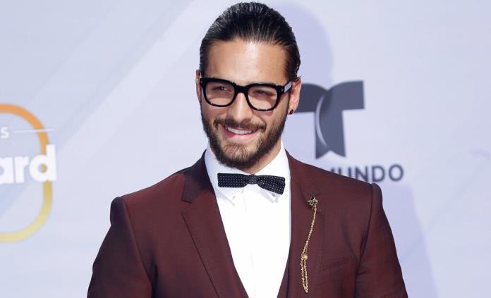 Maluma recibirá el Premio Billboard Espíritu de la Esperanza