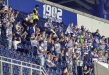 Habrá más aficionados en estadios del fútbol alemán