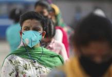 India supera 5 millones de casos de COVID-19