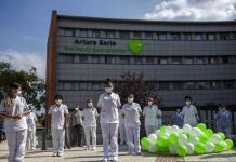 Madrid impondrá cuarentenas selectivas por el coronavirus