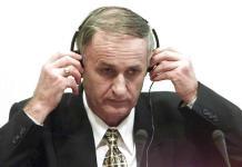 7 detenidos por matanza de civiles durante la guerra en Bosnia