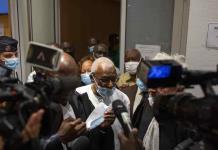 Expresidente de la IAAF sentenciado a 2 años de cárcel