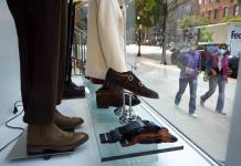 Cuarto mes seguido de aumento en ventas minoristas en EEUU