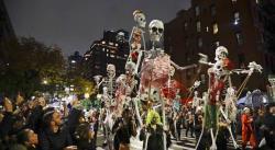 ¿Truco o qué? Halloween sin duda será diferente este año
