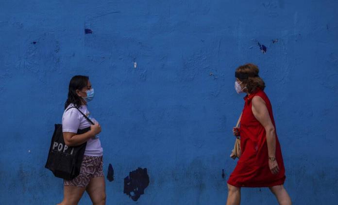 Pandemia de coronavirus sigue fuera de control: ONU