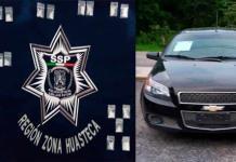 """Arrestan a 5 personas en operativo """"anti-narco"""""""
