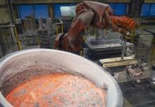 EU retira arancel a aluminio canadiense