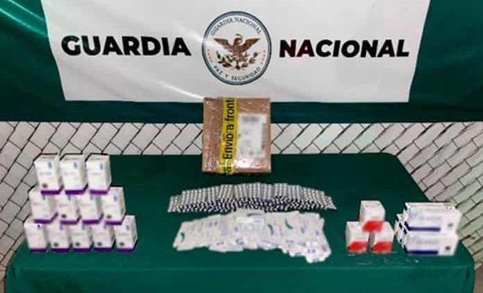 Intercepta GN medicamento controlado