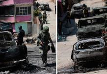 Narco supera las capacidades del Estado: EPRS