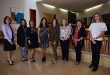 Asociación Potosina de Clubes de Jardinería integra nueva directiva