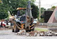 Timan a empleada con oferta de bultos de cemento a $15.00