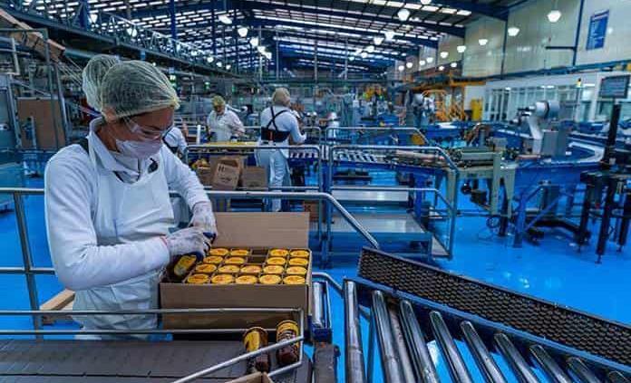 UUZI: recuperados entre 105 y 110 mil puestos de trabajo
