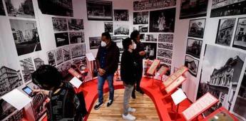 Museo MODO reabre con una oda al Centro Histórico de Ciudad de México