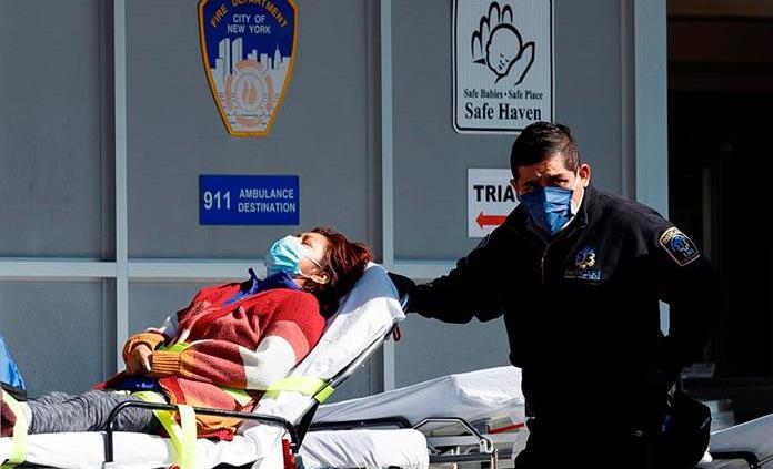 EEUU supera los 197 mil muertos y 6.67 millones de contagios por coronavirus