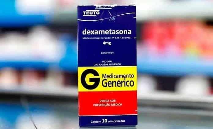 Agencia europea espalda tratamiento con dexametasona en pacientes graves de COVID-19