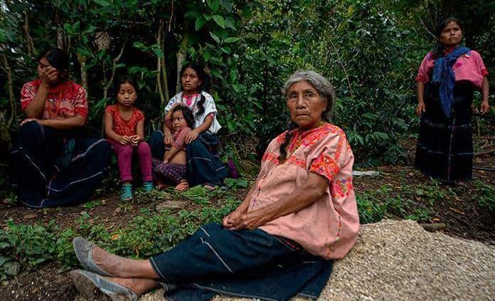 Gobernadora de Guerrero se compromete a terminar con venta de niñas para matrimonios
