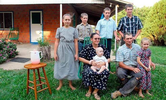 Menonitas, de Siberia a Bolivia y su lucha contra el coronavirus
