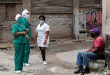 Contagios en Cuba siguen en aumento con 52 nuevos casos y otra muerte