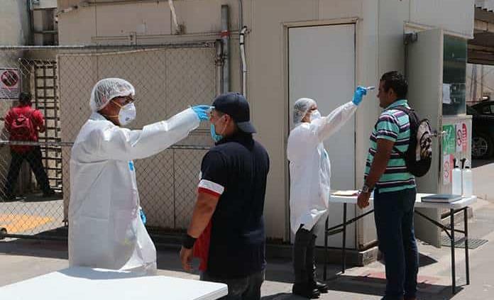 Inauguran consultorios médicos en la Zona Industrial