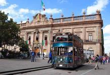 Prevé Carreras recuperación del sector turístico con el semáforo amarillo