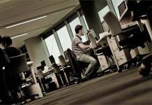 Un 52% de profesionistas no olvida su trabajo al terminar jornada
