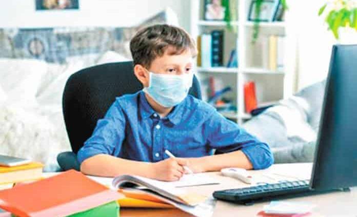 ¿El Coronavirus se propaga fácilmente en los niños?
