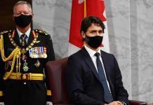 Trudeau advierte que Canadá se juega su futuro ante el aumento de la covid-19