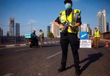 Israel mantiene el confinamiento y retrasa el plan de desescalada