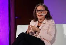 Líderes iberoamericanas exigen sitio para la mujer en la toma de decisiones