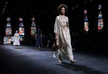 Dior celebrará en Atenas su próximo desfile