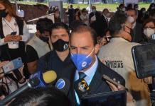 El aspirante a la gubernatura que quede en segundo lugar de la encuesta iría por la presidencia municipal: Marko  Cortés
