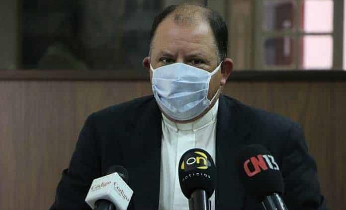 19 sacerdotes se han contagiado de covid en SLP; el director de la Casa del Migrante permanece intubado