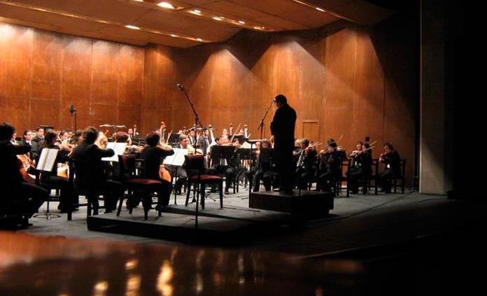 Incluyen a Sinfónica de SLP en festejos por los 130 años del establecimiento de relaciones diplomáticas México-Rusia
