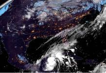 Emiten emergencia para 34 municipios de Yucatán por Gamma y Delta