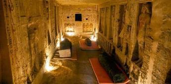 Un papiro egipcio de 3,500 años revela nuevos detalles sobre la momificación