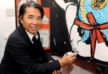 El mobiliario de Kenzo Takada, vendido en París por 3 millones de dólares
