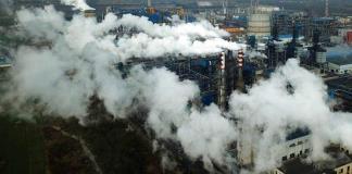 El G20 no convence a China de limitar el calentamiento global a 1.5 grados