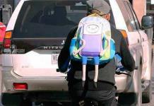 ¿Cuáles son los puntos ciegos de tu coche?