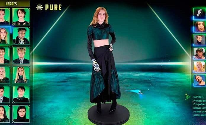 De las pasarelas a los videojuegos, así evoluciona la moda