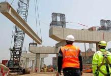AMLO y empresarios acuerdan un tercer paquete de infraestructura