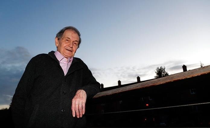 Roger Penrose, el matemático que ha explorado los límites del universo