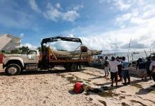 Fenómenos naturales abren grieta a recuperación económica: Concamin