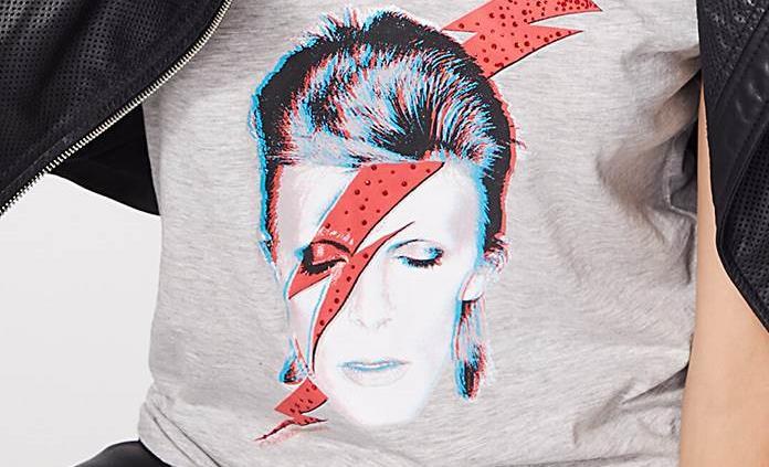David Bowie, un icono que inspira nuevas colecciones