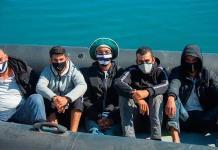 Rescatan unos 350 migrantes que trataban de llegar a costas españolas