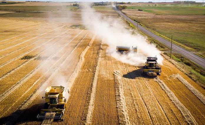 Las emisiones de óxido nitroso, una amenaza para el clima