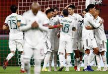 Selección Mexicana se enfrentará a Japón en noviembre