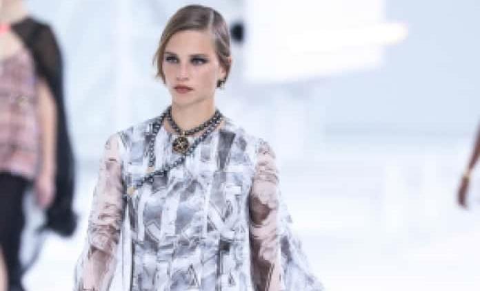 Chanel se inspira en Hollywood para su colección primavera-verano 2021