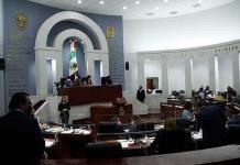 Desecha Congreso solicitudes de juicios políticos contra Xavier Nava y Gallardo Juárez